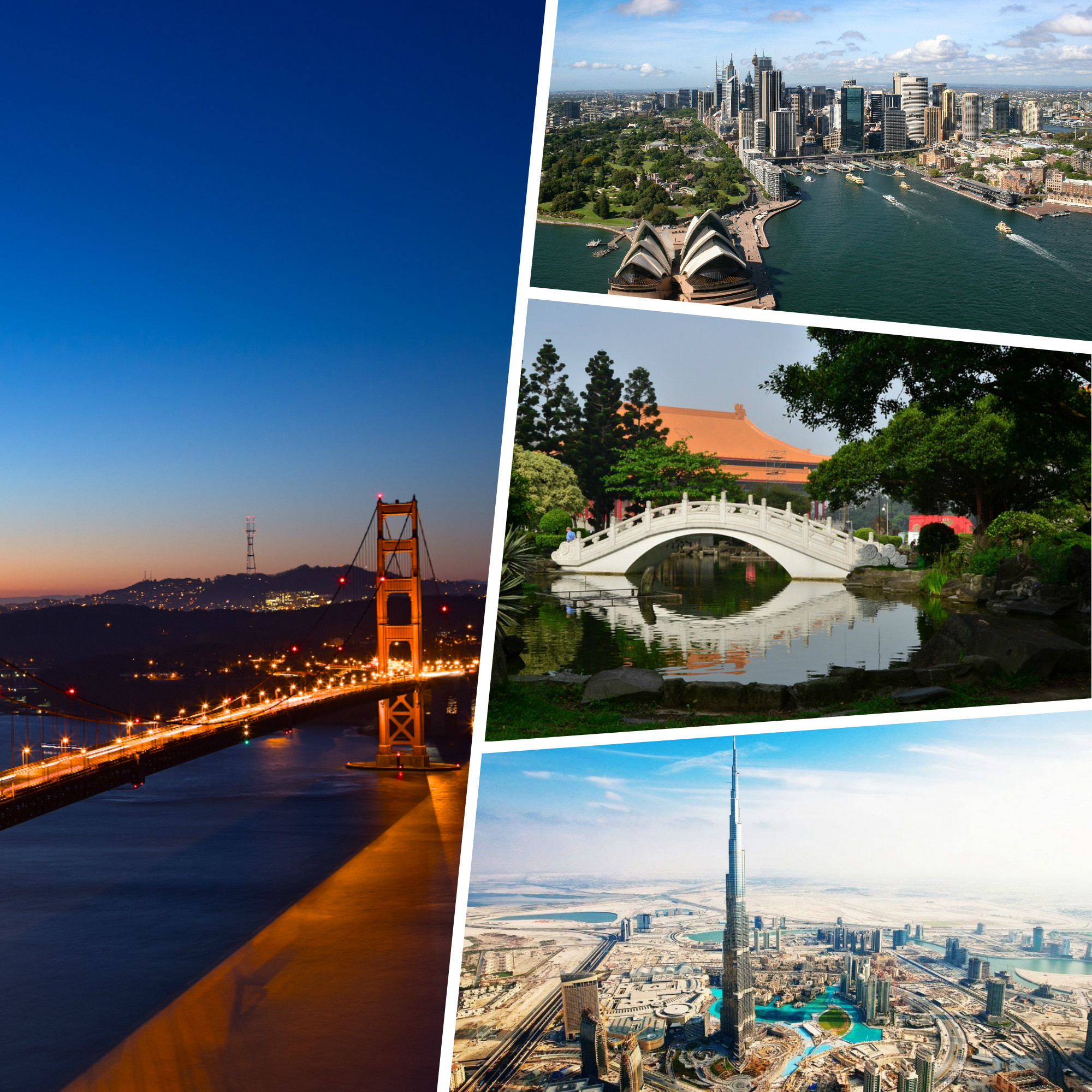 Book Business Class Flights Around The World With Special